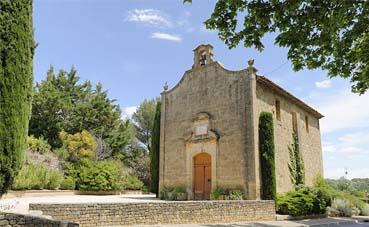 La Chapelle Saint Denis
