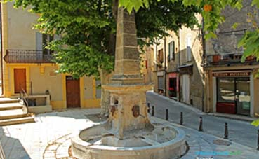 Fontaine 1568