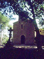 Chapelle et Ermitage St Marcellin