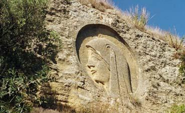 La Vierge du Foussa