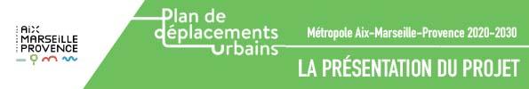 Plan de Déplacements Urbains (PDU) 2020-2030