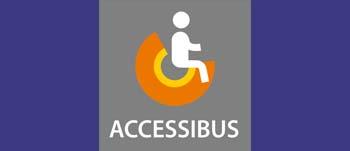 ACCESSIBUS : Un service de transport porte à porte dédié aux PMR :