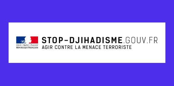 Campagne de lutte contre la radicalisation #ToujoursleChoix