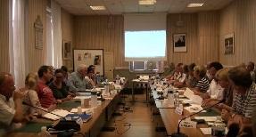 Rognes - Conseil Municipal du 15 février 2017