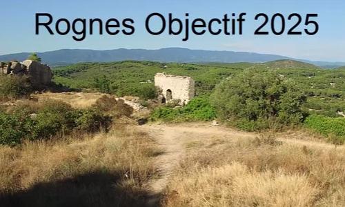 Rognes Objectif 2025